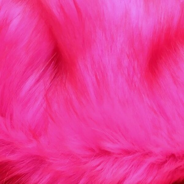 """Fox fur fabric"""