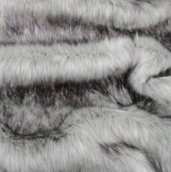 """Luxury Faux Fur Fabric"""