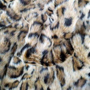 """Fake fur fabric"""